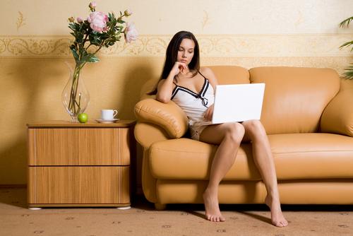 Partner using dating sites